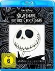 NIGHTMARE BEFORE CHRISTMAS [CE] - BLU-RAY - Kinder