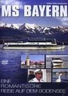 MS BAYERN - EINE ROMANTISCHE REISE AUF DEM ... - DVD - Reise