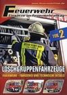 FEUERWEHR - LÖSCHGRUPPENFAHRZEUGE TEIL 2 - DVD - Fahrzeuge