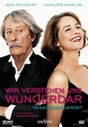 WIR VERSTEHEN UNS WUNDERBAR - DVD - Komdie