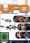 UFO - GESAMTEDITION [6 DVDS] - DVD - Science Fiction