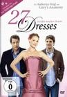 27 DRESSES - KLEIDER MACHEN BRÄUTE - DVD - Komödie