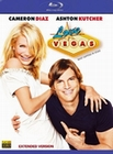 LOVE VEGAS - EXTENDED VERSION - BLU-RAY - Komödie