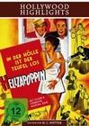 IN DER HÖLLE IST DER TEUFEL LOS - HOLLYWOOD H... - DVD - Komödie