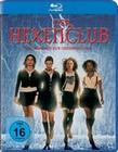 DER HEXENCLUB - BLU-RAY - Thriller & Krimi