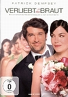 VERLIEBT IN DIE BRAUT - DVD - Komödie