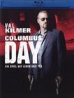 COLUMBUS DAY - BLU-RAY - Thriller & Krimi