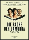 DIE RACHE DER CAMORRA - DVD - Thriller & Krimi