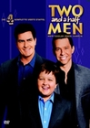 TWO AND A HALF MEN - MEIN COOL.../ST.4 [4 DVDS] - DVD - Comedy