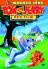 TOM & JERRY - DER FILM - WARNER KIDS EDITION - DVD - Kinder