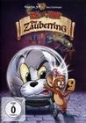 TOM & JERRY - DER ZAUBERRING - WARNER KIDS EDIT. - DVD - Kinder