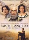 MICHELANGELO - GENIE & LEIDEN... [SE] [2 DVDS] - DVD - Monumental / Historienfilm