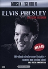 ELVIS PRESLEY - DIE LETZTEN 24 STUNDEN (+ CD)