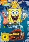 SPONGEBOB SCHWAMMKOPF - ATLANTISCHE ABENTEUER - DVD - Kinder