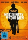 NO COUNTRY FOR OLD MEN - DVD - Thriller & Krimi