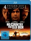 NO COUNTRY FOR OLD MEN - BLU-RAY - Thriller & Krimi