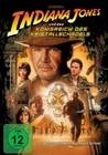 INDIANA JONES & DAS KÖNIGREICH DES KRISTALLSCH.. - DVD - Abenteuer