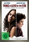 THINGS WE LOST IN THE FIRE - DVD - Unterhaltung
