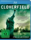 CLOVERFIELD - BLU-RAY - Action