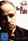 DER PATE 1 - DVD - Thriller & Krimi