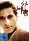 DER PATE 2 - DVD - Thriller & Krimi