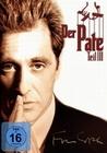 DER PATE 3 - DVD - Thriller & Krimi