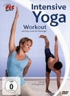 FIT FOR FUND - INTENSIVE YOGA WORKOUT - DVD - Sport