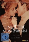 EINE LIEBE VON SWANN - DVD - Unterhaltung