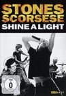 SHINE A LIGHT - ROLLING STONES - DVD - Musik