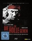 DIE DURCH DIE HÖLLE GEHEN - STUDIOCANAL COLLECT. - BLU-RAY - Kriegsfilm