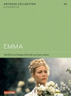 EMMA - ARTHAUS COLLECTION LITERATUR - DVD - Komdie