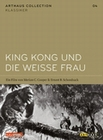 KING KONG UND DIE WEISSE FRAU - ARTHAUS COLL. KL. - DVD - Science Fiction