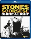 SHINE A LIGHT - ROLLING STONES - BLU-RAY - Musik