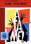 ATAME - FESSLE MICH! - DVD - Drama