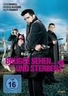 BRÜGGE SEHEN... UND STERBEN? - DVD - Komödie