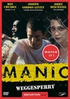 MANIC - WEGGESPERRT - DVD - Unterhaltung