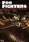 FOO FIGHTERS - LIVE AT WEMBLEY STADIUM - DVD - Musik
