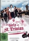DIE GIRLS VON ST. TRINIAN - DVD - Komödie