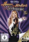 HANNAH MONTANA & MILEY CYRUS - BEST OF BOTH ... - DVD - Musik