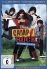 CAMP ROCK - EXTENDED ROCK STAR EDITION - DVD - Kinder