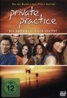 PRIVATE PRACTICE - STAFFEL 1 [3 DVDS] - DVD - Unterhaltung