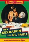 DER SEXBARON VON ST. PAULI - EROTIK CLASSICS - DVD - Erotik