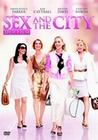 SEX AND THE CITY - DER FILM - DVD - Komödie