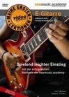 E-GITARRE - SPIELEND LEICHTER EINSTIEG - DVD - Hobby & Freizeit
