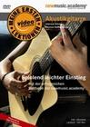 AKUSTIKGITARRE - SPIELEND LEICHTER EINSTIEG - DVD - Hobby & Freizeit