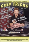 CHIP TRICKS - DVD - Artistik