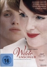 WILDE UNSCHULD - DVD - Unterhaltung