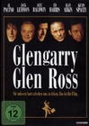 GLENGARRY GLEN ROSS - DVD - Thriller & Krimi