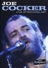 JOE COCKER - LIVE AT ROCKPALAST - DVD - Musik