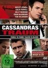 CASSANDRAS TRAUM - DVD - Thriller & Krimi
